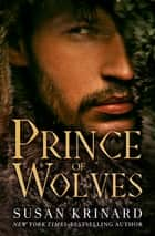 Prince of Wolves 電子書 by Susan Krinard