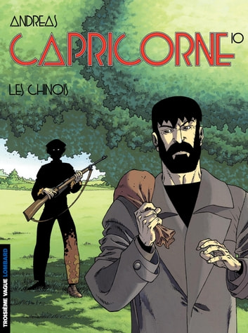 Capricorne - tome 10 - Les chinois ebook by Andreas