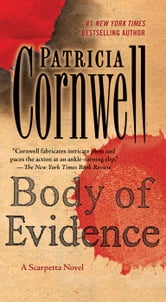 Body of Evidence - Scarpetta 2 ebook by Patricia Cornwell