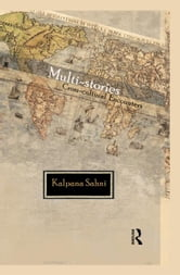Multi-stories - Cross-cultural Encounters ebook by Kalpana Sahni