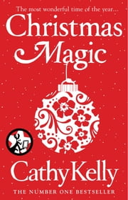 Christmas Magic ebook by Cathy Kelly