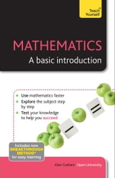 Basic Mathematics: Teach Yourself ebook by Alan Graham