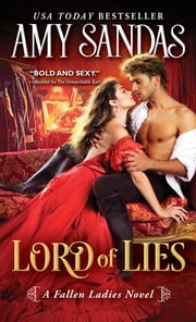 Lord of Lies ebook by Amy Sandas