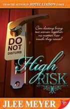 High Risk ebook by JLee Meyer