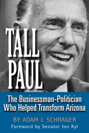 Tall Paul ebook by Adam J. Schrager