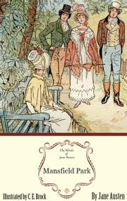 Mansfield Park: The Jane Austen Illustrated Edition ebook by Sourcebooks Landmark