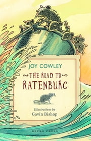 The Road to Ratenburg ebook by Joy Cowley