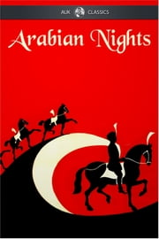 Arabian Nights ebook by Traditional