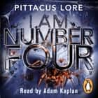 I Am Number Four - (Lorien Legacies Book 1) audiobook by Pittacus Lore