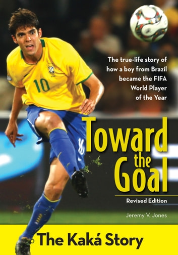 Toward the goal revised edition ebook by jeremy v jones toward the goal revised edition the kak story ebook by jeremy v jones fandeluxe Document