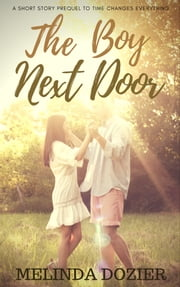 The Boy Next Door ebook by Melinda Dozier