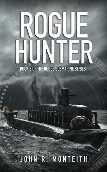 Rogue Hunter ebook by John Monteith