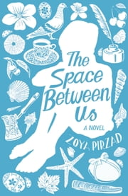 The Space Between Us ebook by Zoya Pirzad,Amy Motlagh