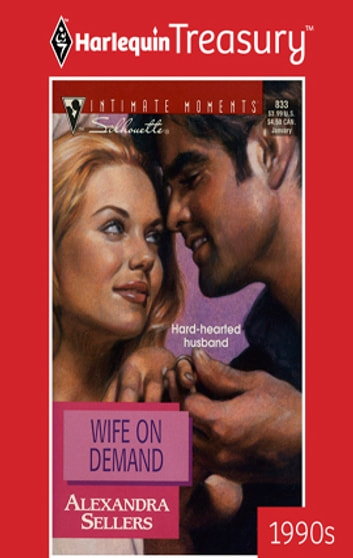 Wife On Demand ebook by Alexandra Sellers