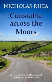 Constable Across the Moors ebook by Rhea, Nicholas