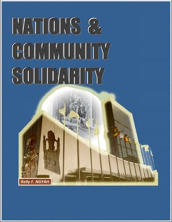 Nations and Community Solidarity ebook by Kelly NGYAH