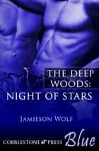 Night of Stars ebook by Jamieson Wolf