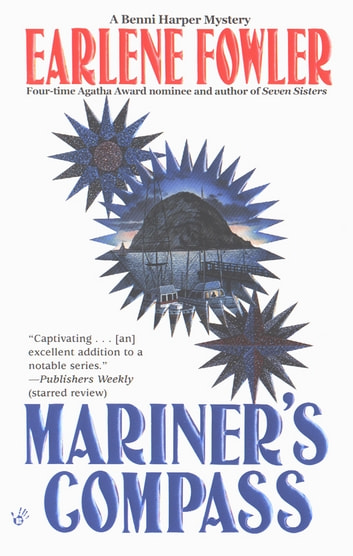 Mariner's Compass ebook by Earlene Fowler