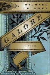 Galore ebook by Michael Crummey