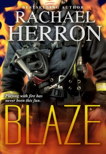 Blaze eBook by Rachael Herron