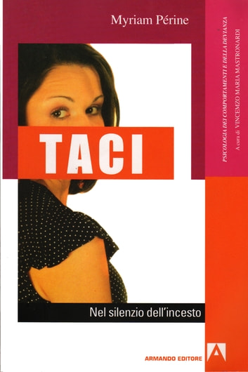 Taci ebook by Myriam Perine