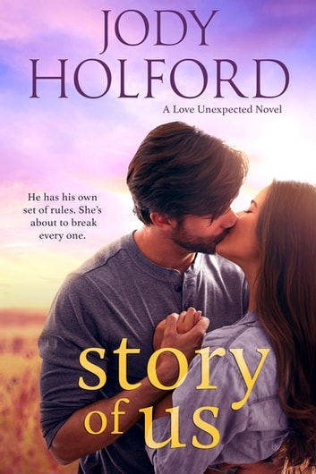 Story of Us ebook by Jody Holford
