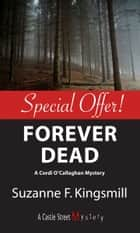 Forever Dead ebook by Suzanne F. Kingsmill