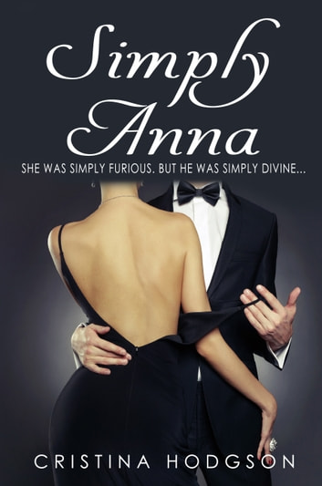Simply Anna ebook by Cristina Hodgson