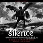 Silence audiobook by Becca Fitzpatrick, Caitlin Greer