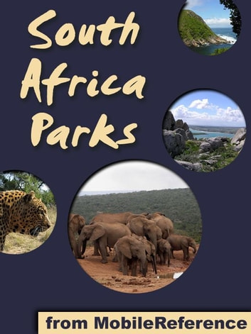 South Africa Parks (Mobi Sights) ebook by MobileReference