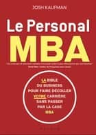 Le personal MBA eBook by Josh Kaufman