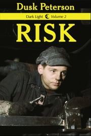 Risk (Dark Light, Volume 2) - Dark Light, #2 ebook by Dusk Peterson