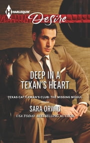 Deep in a Texan's Heart ebook by Sara Orwig