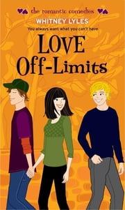 Love Off-Limits ebook by Whitney Lyles