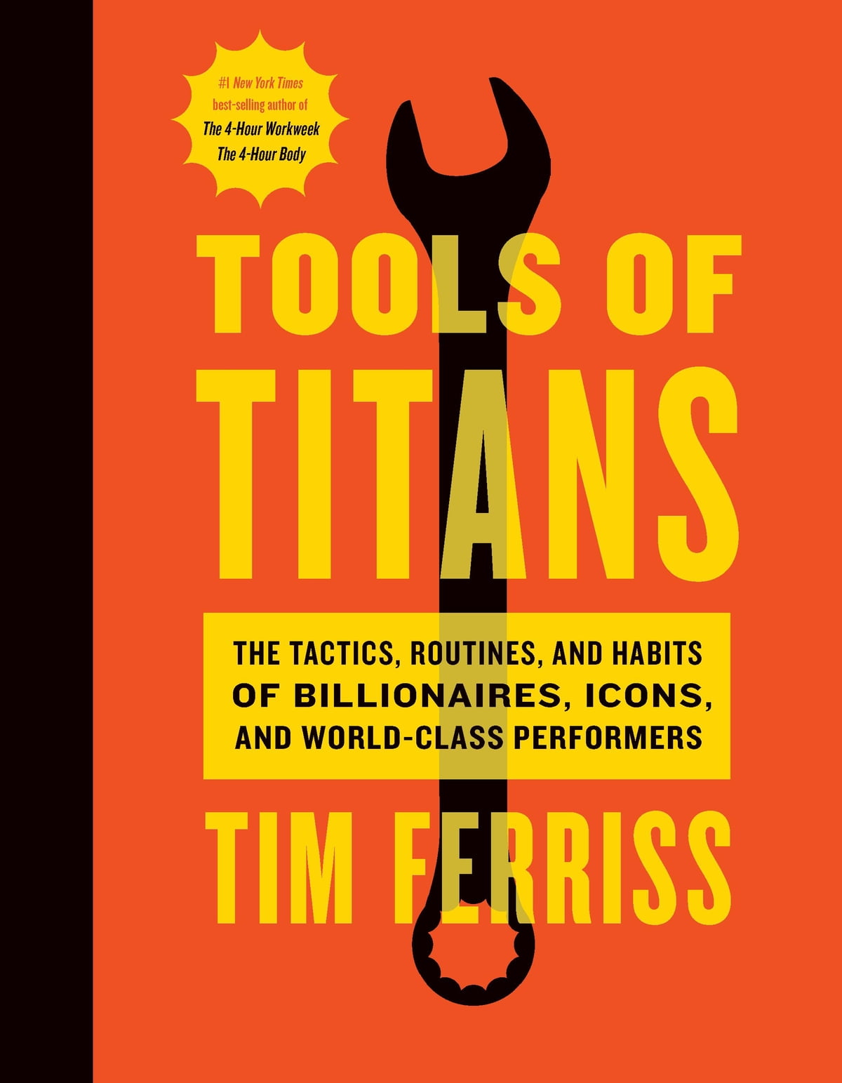 The 4 hour workweek expanded and updated ebook by timothy ferriss tools of titans the tactics routines and habits of billionaires icons fandeluxe Choice Image