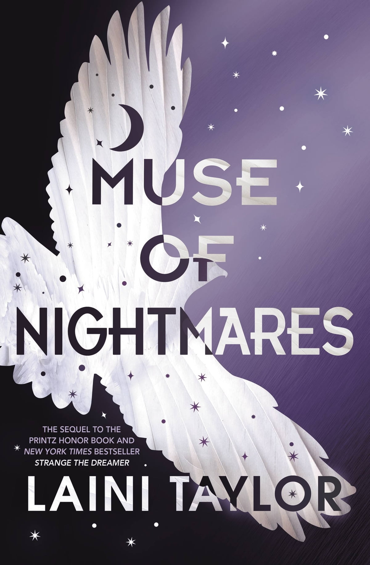 Image result for muse of nightmares