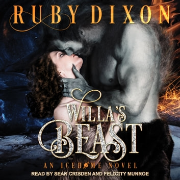 Willa's Beast audiobook by Ruby Dixon