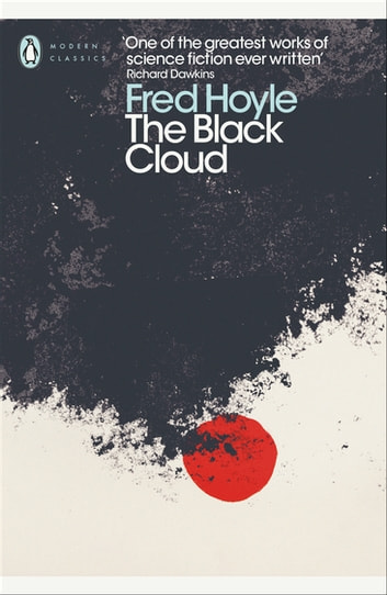 The Black Cloud ebook by Fred Hoyle