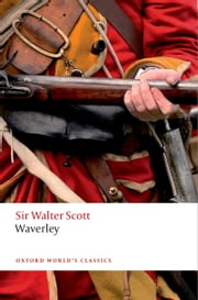 Waverley ebook by Walter Scott,Claire Lamont,Kathryn Sutherland