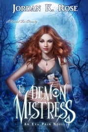 The Demon Mistress eBook par Jordan K. Rose