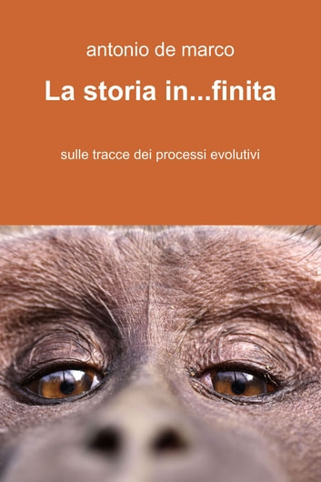 La storia in...finita ebook by de marco antonio