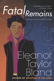 Fatal Remains ebook by Eleanor Taylor Bland