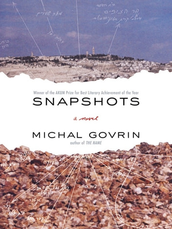 Snapshots ebook by Michal Govrin