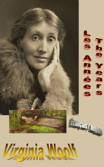 Les Années / The Years ebook by Virginia Woolf