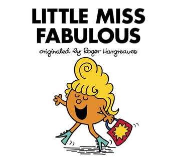 Little Miss Fabulous ebook by Adam Hargreaves
