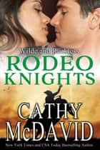Wilde and Reckless eBook by Cathy McDavid