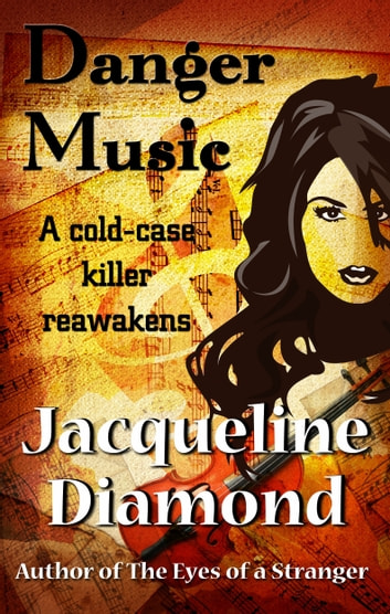 Danger Music ebook by Jacqueline Diamond