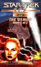 Star Trek: The Demon Book 2 ebook by Loren Coleman, Randall N. Bills