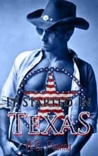 It Started in Texas ebook by M. B. Feeney