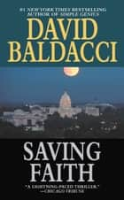 Saving Faith ebook by David Baldacci
